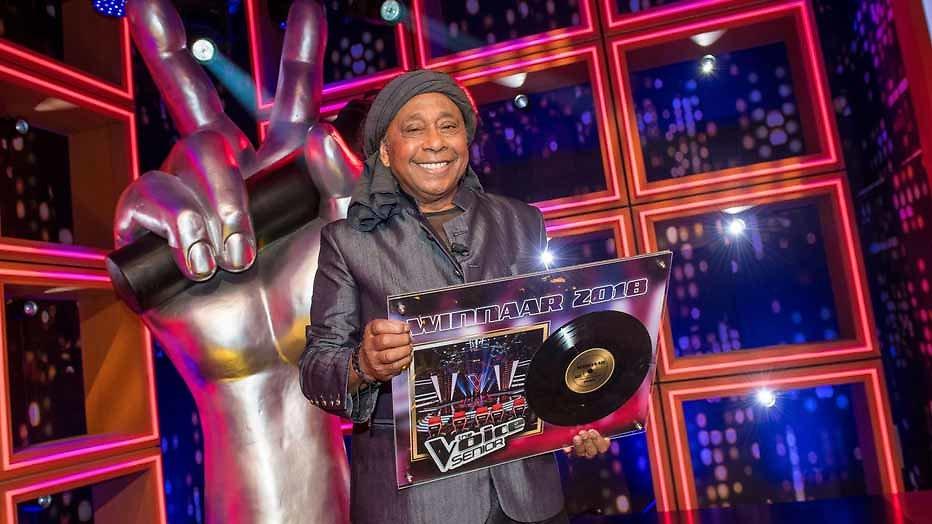 Winnaar The Voice Senior krijgt huldiging in Vught