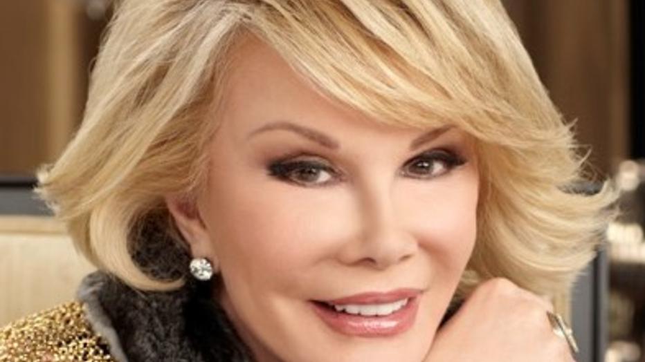 Doodsoorzaak Joan Rivers officieel vastgesteld