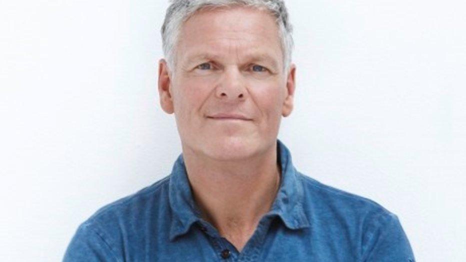 Joep van Deudekom earned a  million dollar salary - leaving the net worth at 5 million in 2018