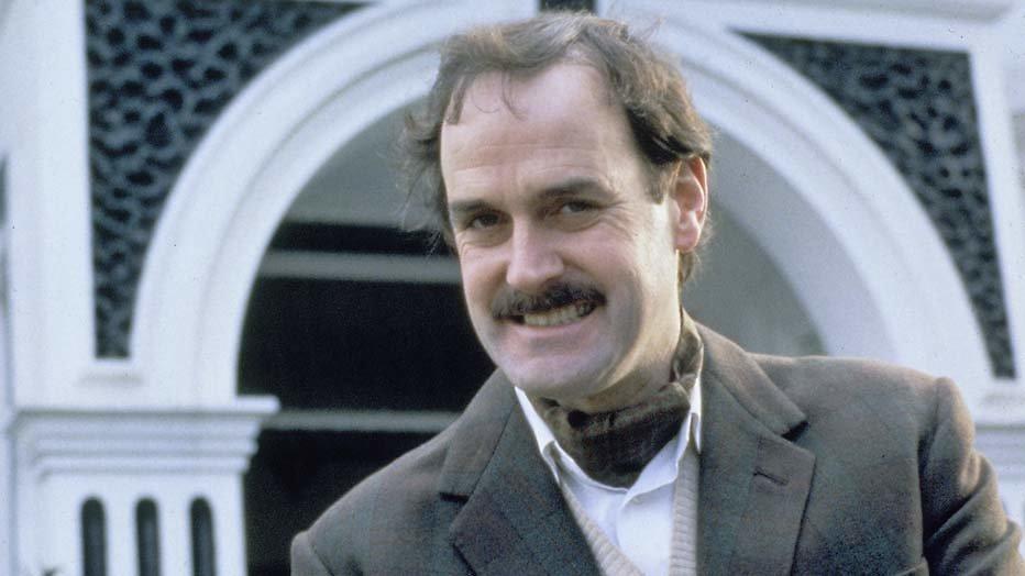 John Cleese speelt hoofdrol in BBC-serie Edith - Televizier.nl