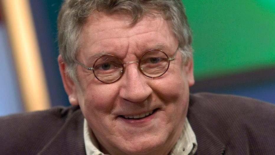 John Lanting (88) overleden