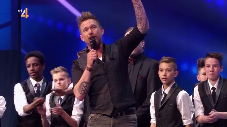 Alle finalisten Holland's got talent bekend