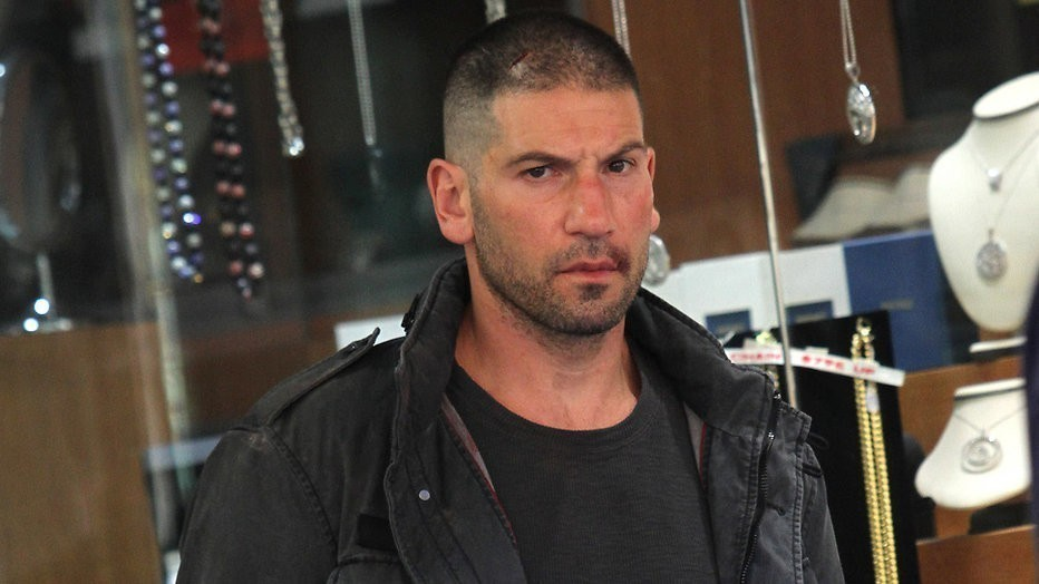 Jon Bernthal keert terug in negende seizoen The Walking Dead