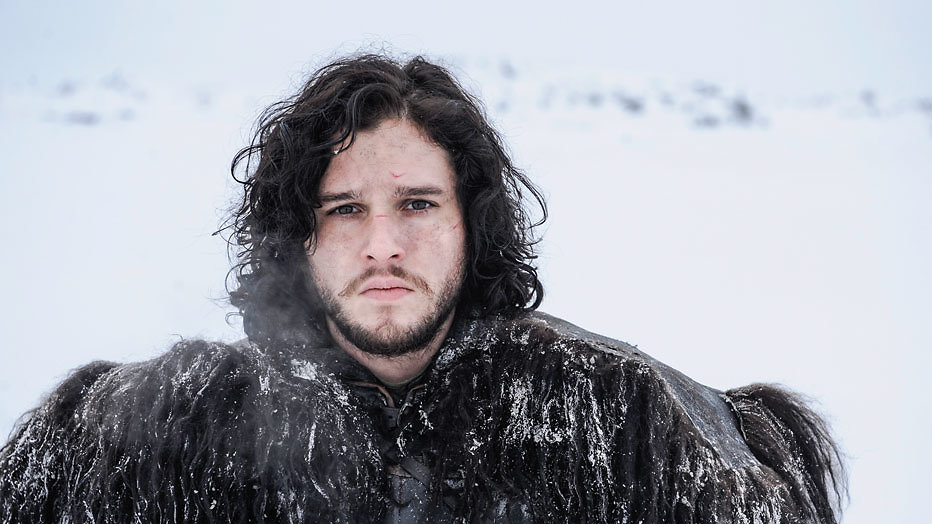 Kit Harington als Jon Snow