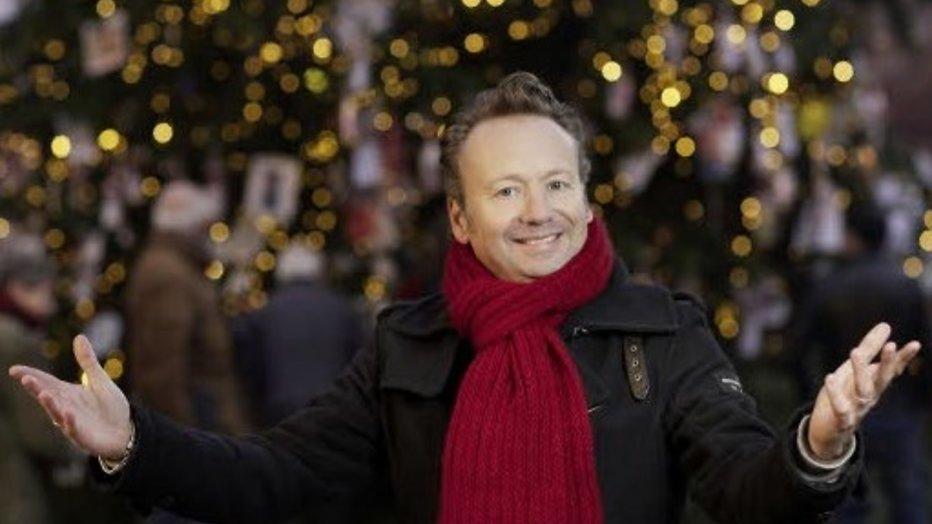 Kerstkijktip: Joris' Kerstboom