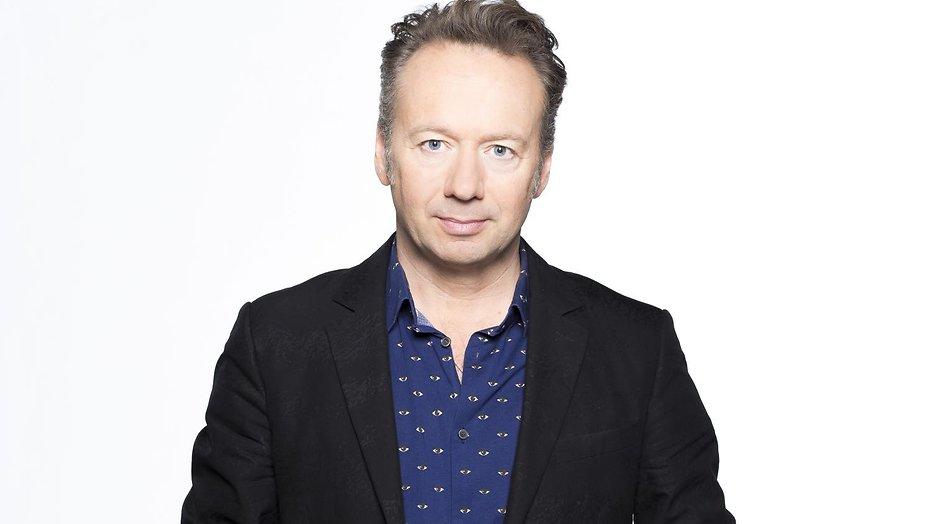 Joris Linssen