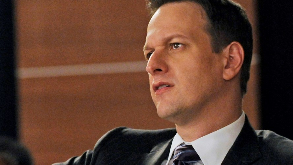 Josh Charles van The Good Wife wordt vader