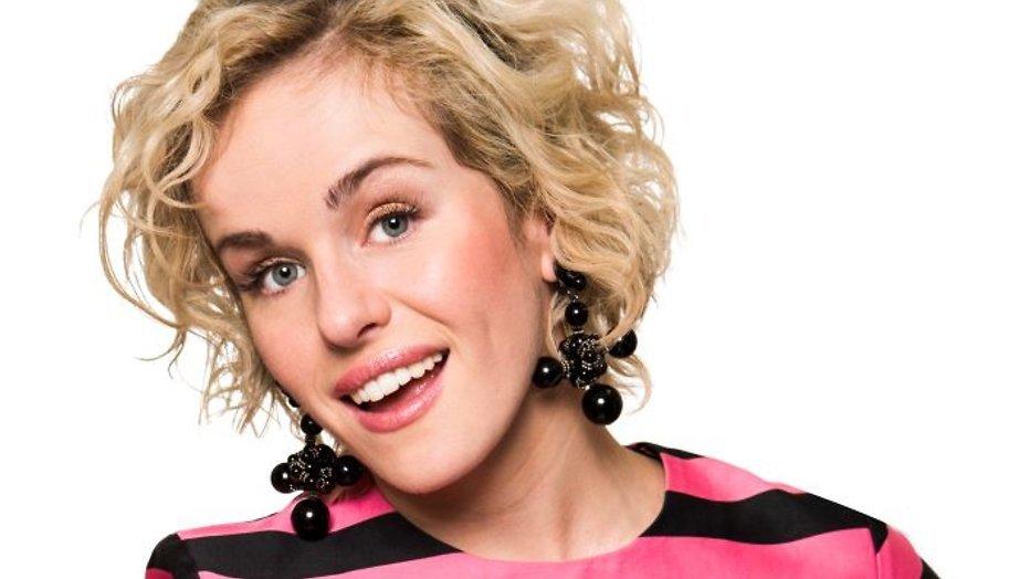 Josje Huisman zingt in Vlaamse versie Beste Zangers