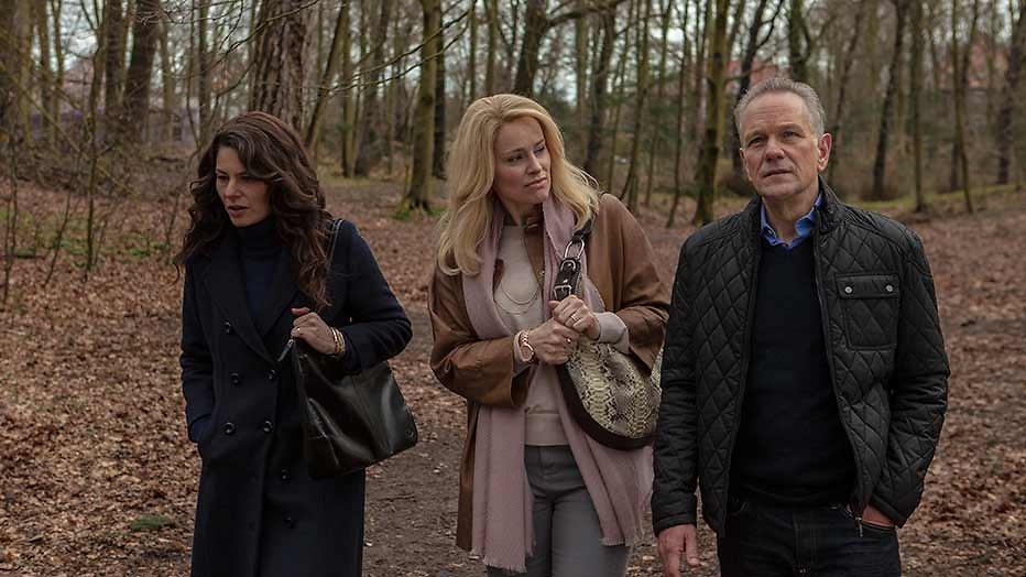De TV van gisteren: Première Judas scoort maar krijgt ook kritiek