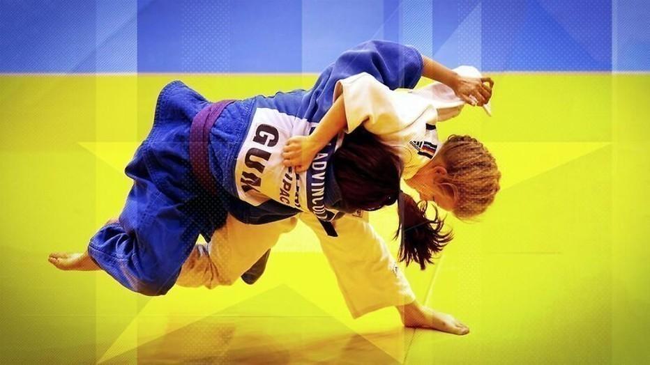 Onderlinge strijd Nederlandse judoka's