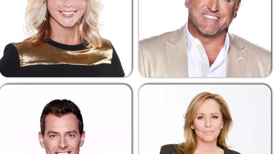 Nieuwe jury Holland's Got Talent bekend