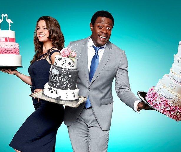 De TV van gisteren: Ja, ik wil... een taart is misbaksel