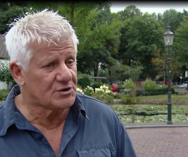 RTL Nieuws stuurt Jaap van Deurzen met pensioen