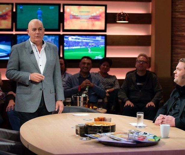 Ziggo Sport trekt stekker uit praatprogramma Peptalk