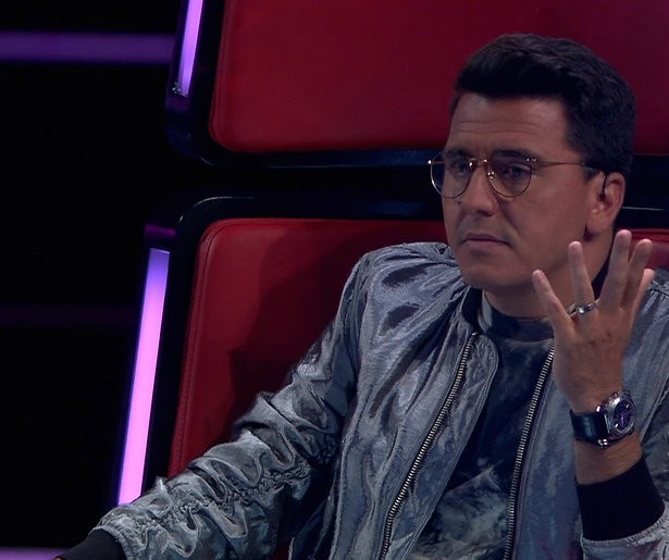 'Jan Smit geen toevoeging bij The Voice of Holland'