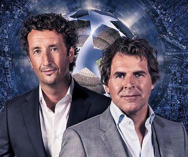 SBS 6 lanceert Nationale Voetbalquiz