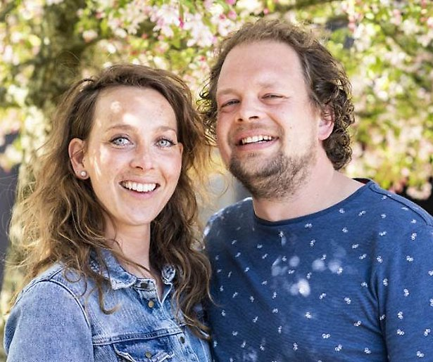 Relatie boer Jan en Nienke gesneuveld