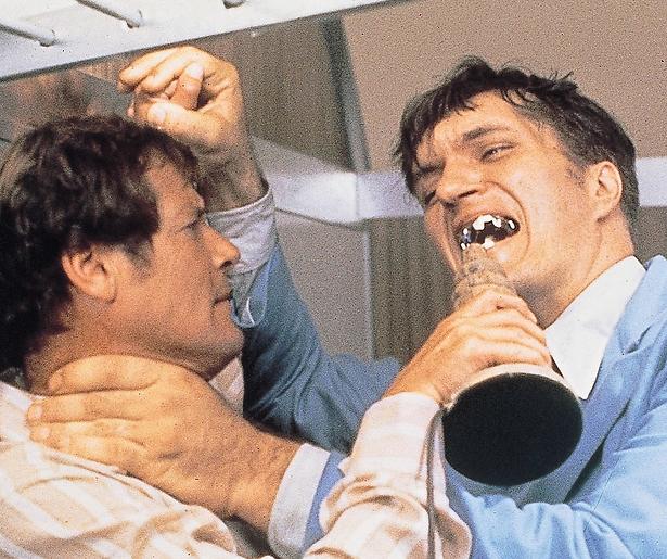 Beroemdheden treuren om dood Jaws
