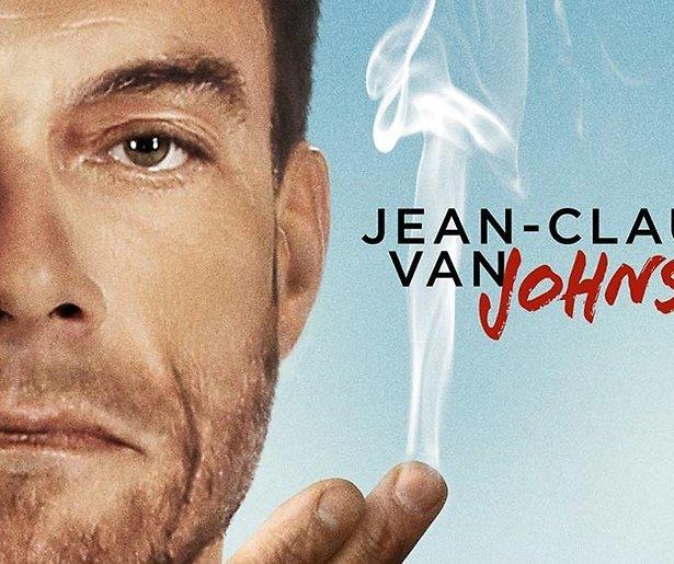 Serie Jean-Claude Van Damme geschrapt op Amazon