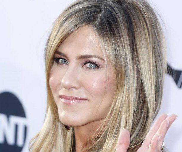 Jennifer Aniston droomt van comeback Friends
