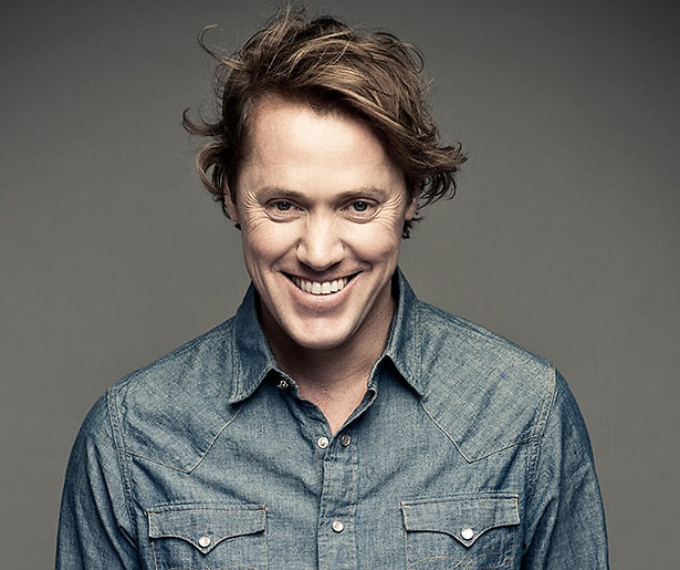 Interview met The Voice-bandleider Jeroen Rietbergen