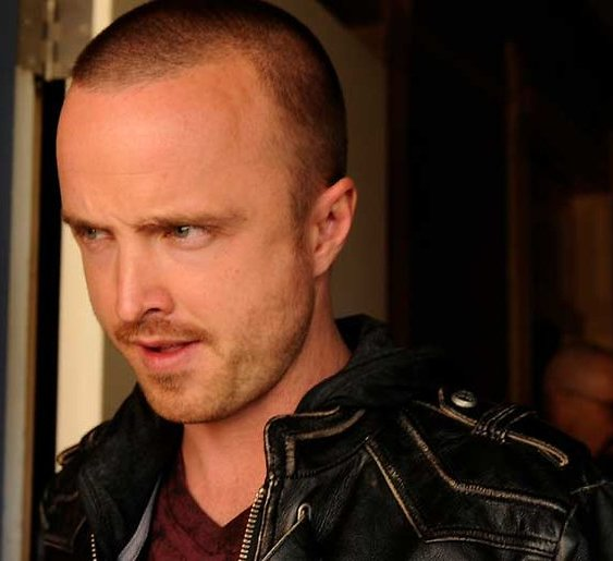 Jesse Pinkman in Better Call Saul?