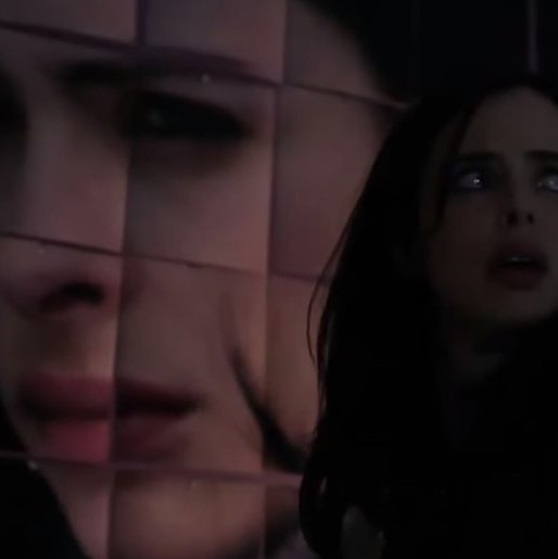 Netflix presenteert eerste trailer superheldenserie Jessica Jones