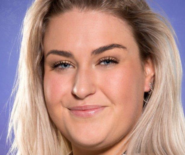 Jill Goede terug in het Big Brother-huis