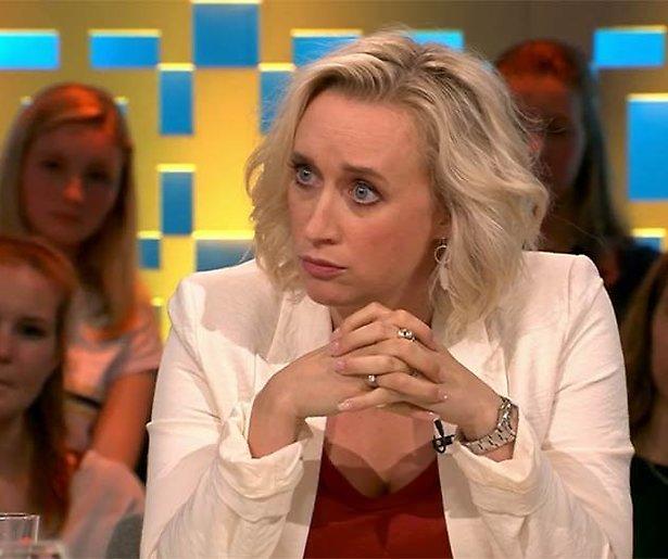 Songfestival-organisatie sluit presentatie Eva Jinek niet uit