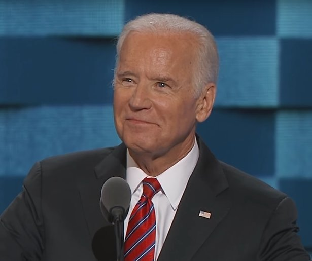 Joe Biden speelt gastrol in Law & Order: Special Victims Unit