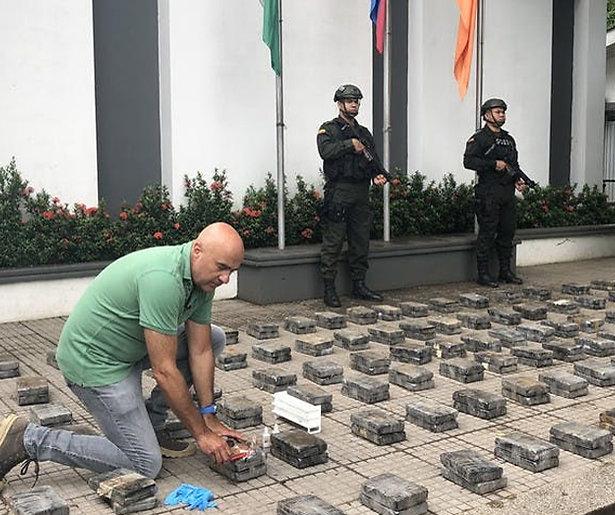Videoland-tip: Cocaïne oorlog