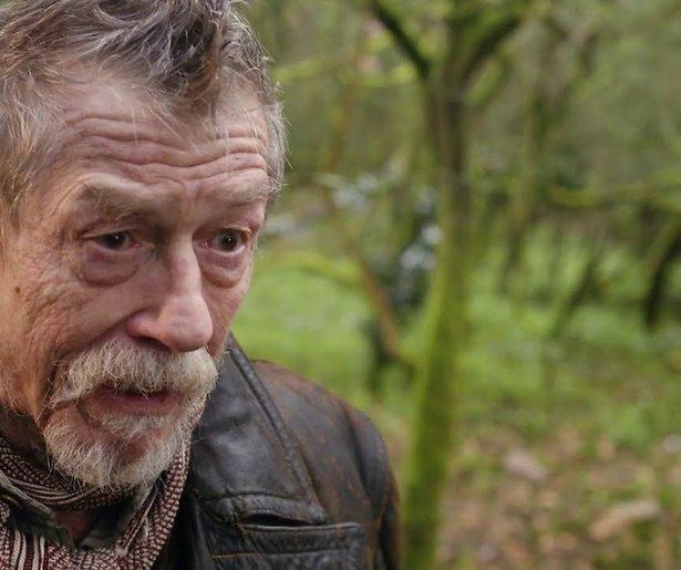 Britse acteur John Hurt (77) overleden