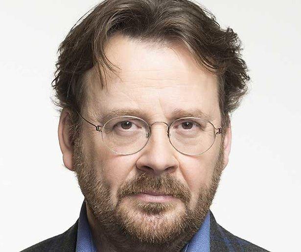 Interview met Rijdende Rechter John Reid