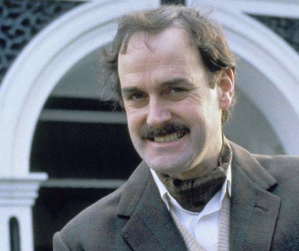 John Cleese speelt hoofdrol in BBC-serie Edith