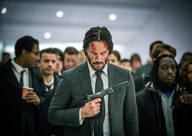Keanu Reeves wil nog een keer wraak
