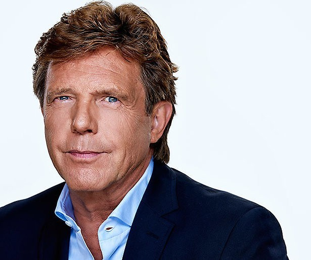 Facebook schikt met John de Mol in bitcoin proces