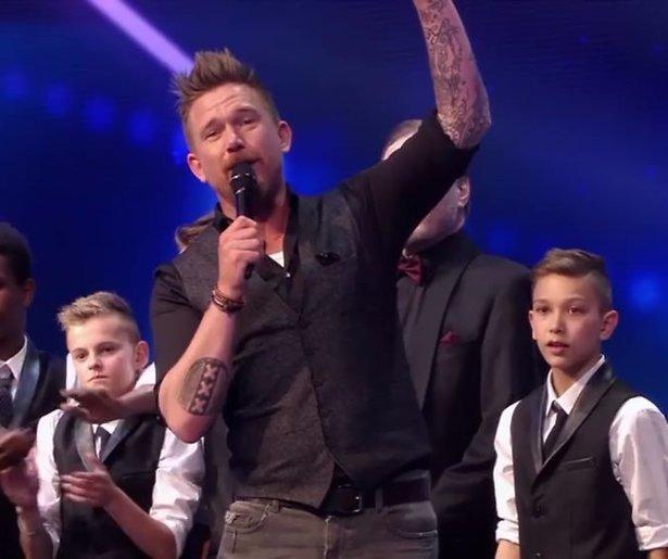 De TV van gisteren 1.8 miljoen voor halve finale Holland's got talent