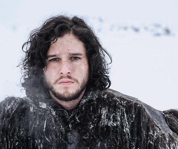 Prachtige video toont opkomst Jon Snow in Game of Thrones
