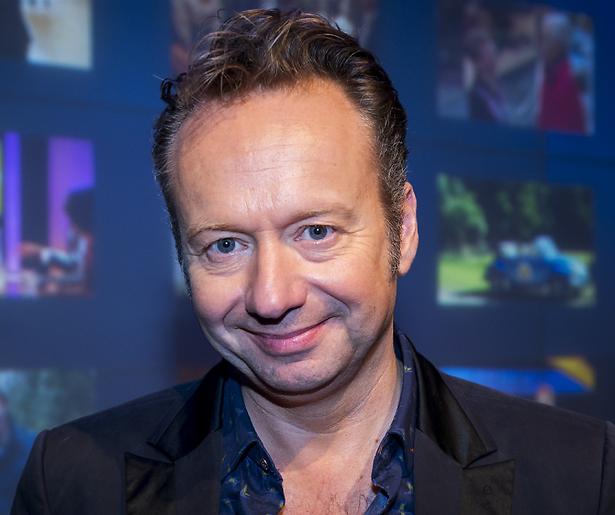 Joris Linssen: 'Geluk gehad met Hello Goodbye'