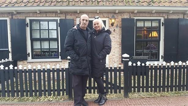 Van Friesland naar Amsterdam