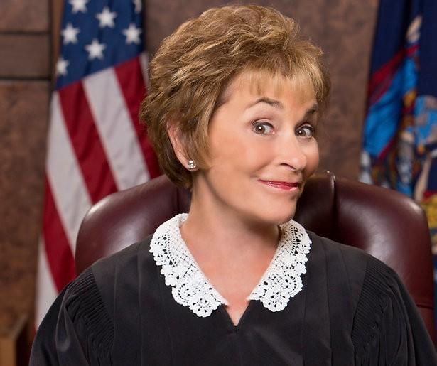 Judge Judy verdient het meest van iedereen