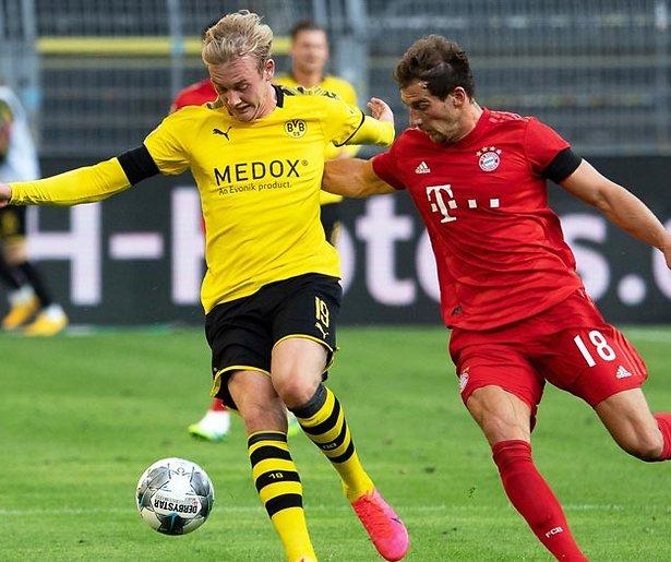 FOX Sports blijft stadiongeluiden gebruiken bij Bundesligawedstrijden