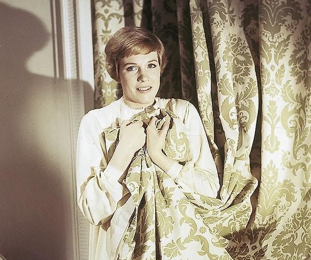 Julie Andrews maakt Sesamstraat-achtig programma voor Netflix