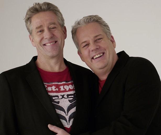 Comedyserie Jeuk krijgt een nieuw seizoen
