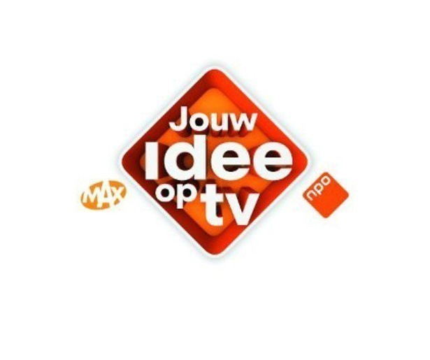 Omroep MAX laat kijkers programma's pitchen in Jouw Idee Op TV
