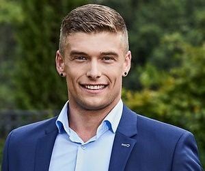 'Winnaar' Joey is zwaar teleurgesteld in bachelorette Gaby