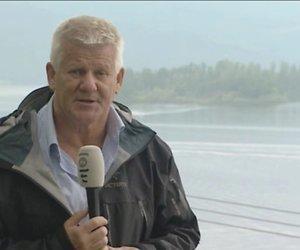 Videosnack: 25 jaar Jaap van Deurzen bij RTL Nieuws
