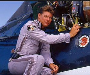 Airwolf-ster Jan-Michael Vincent (74) overleden