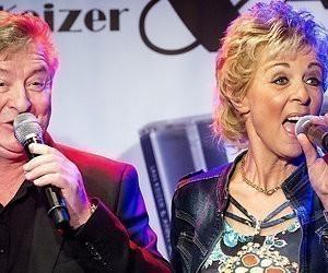 Afscheidsconcert Jan en Anny bij Omroep MAX