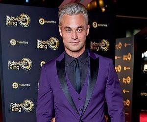 De best geklede mannen op het Gouden Televizier-Ring Gala 2017